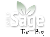 Daily Sage  |  The Blog
