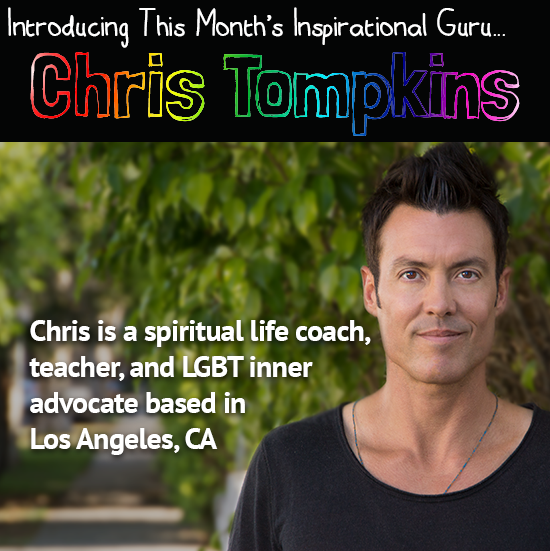 Chris Tompkins